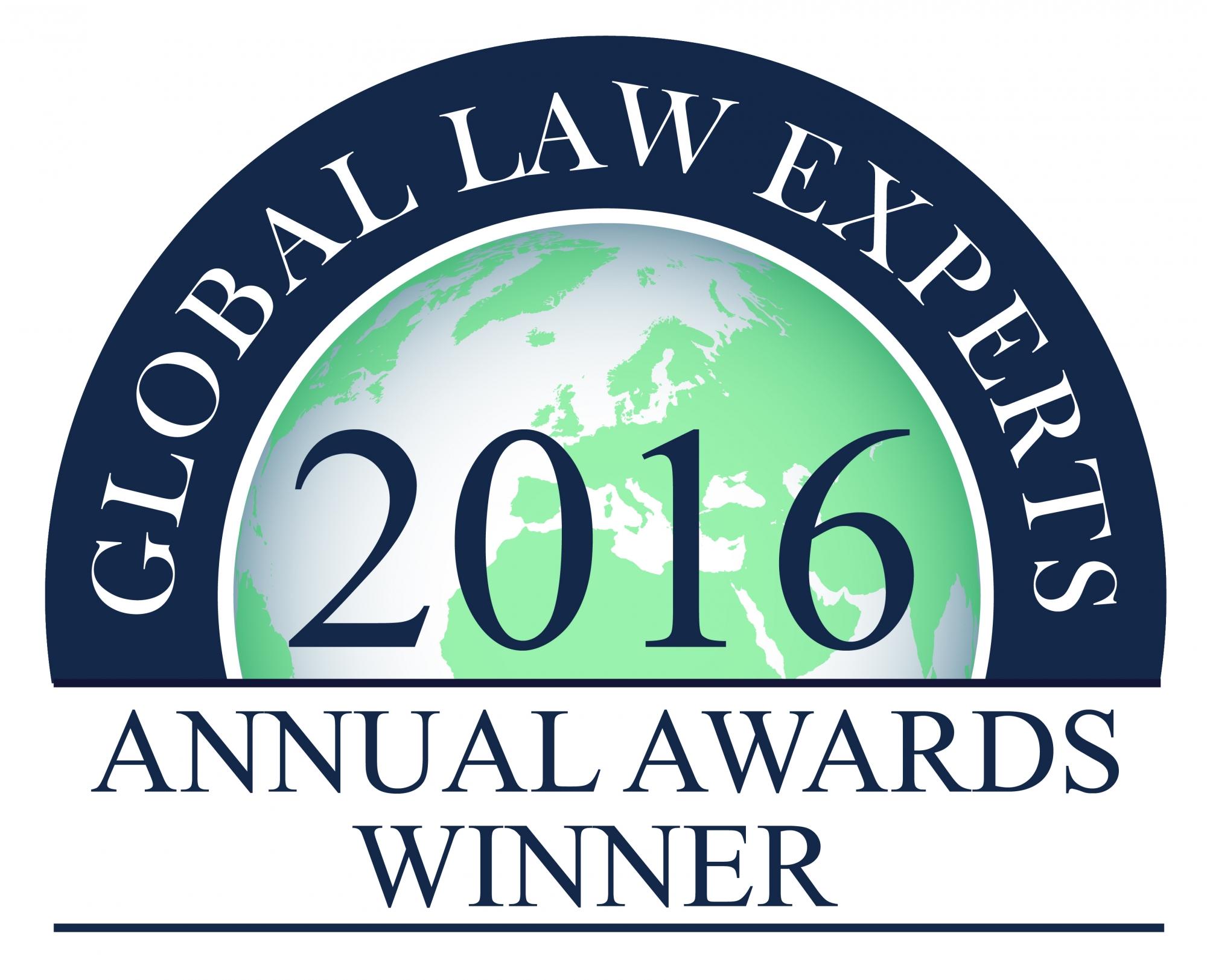 Auszeichnungen | LexDellmeier – Markenanwalt, Designanwalt München ...