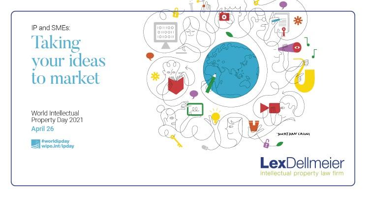 World IP Day 2021 LexDellmeier